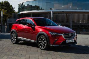 Американцы признали кроссовер Mazda самым разочаровывающим автомобилем