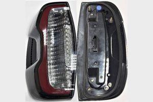 АвтоВАЗ запретил продавать фонари от новой Нивы владельцам старых Chevrolet Niva
