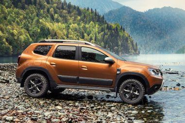 Новый Renault Duster — комплектации и цены