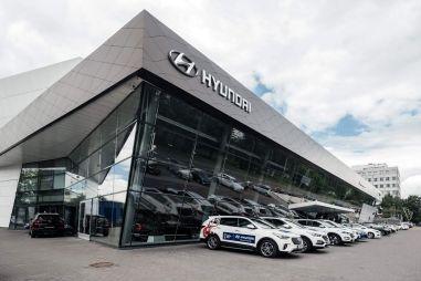 Дилеры Hyundai взбунтовались против прямых продаж автомобилей