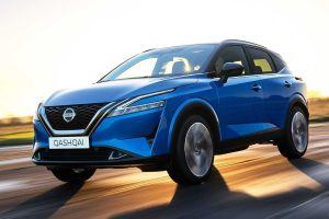 Nissan представил новый Qashqai — изящный дизайн и гибридные установки