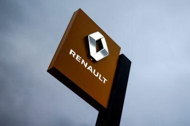 Renault получила рекордный убыток по итогам 2020 года