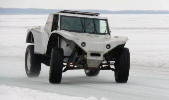 Автомотоспорт в Приморье: анонс на 21–22 февраля