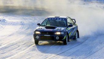 Автоспорт в Санкт-Петербурге и Ленобласти: анонс на 21 февраля