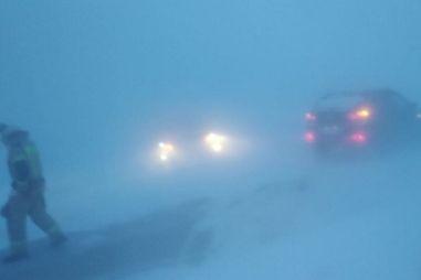 В Челябинской области объявлен режим ЧС из-за экстремальной погоды (ВИДЕО)