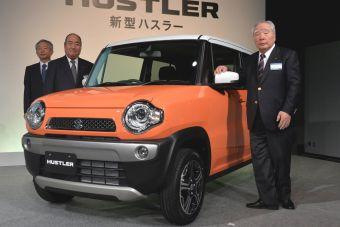 Глава Suzuki уйдет в отставку спустя почти полвека правления — это рекорд