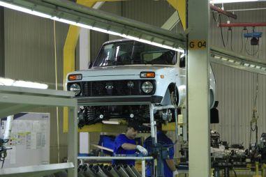 АвтоВАЗ потерял главный экспортный рынок