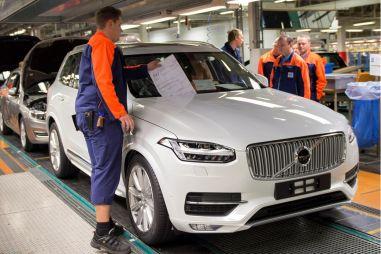 Geely и Volvo Cars отказались от объединения в одно юрлицо