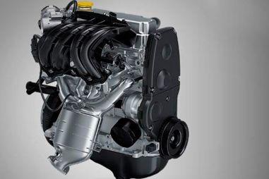 Lada Granta позаимствует у рестайлингового Ларгуса модернизированный мотор