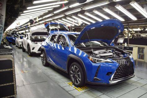 Только Toyota и Hyundai сделали большой запас микрочипов, поэтому не страдают от их нехватки