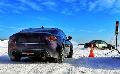 Автоспорт в Подмосковье: анонс на 27–28 февраля