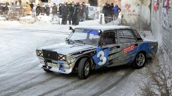 Автоспорт в Екатеринбурге: анонс на 28 февраля