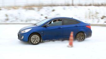 Автоспорт в Тверской области: анонс на 27–28 февраля
