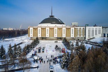 ГрандТур «Байкальская миля» — путешествие с запада на восток через всю Россию