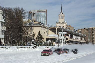 «Кросс-ипподром» в -24 °С: праздник удался!