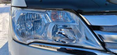 Nissan Serena 2012 отзыв автора | Дата публикации 04.04.2020.