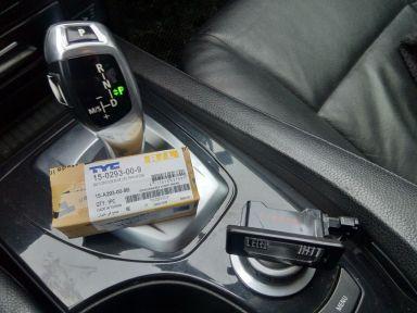 BMW 5-Series 2008 отзыв автора | Дата публикации 25.12.2020.