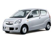 Отзыв о Daihatsu Mira, 2016 отзыв владельца