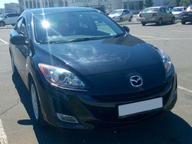 Mazda Axela 2011 отзыв автора | Дата публикации 05.02.2021.