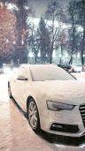 Отзыв о Audi A5, 2014