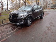 Отзыв о Renault Kaptur, 2020 отзыв владельца