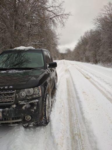 Range Rover 2011 отзыв автора | Дата публикации 09.02.2021.