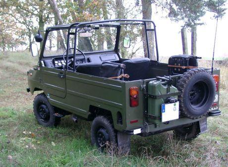 ЛуАЗ ЛуАЗ-969 1990 - отзыв владельца