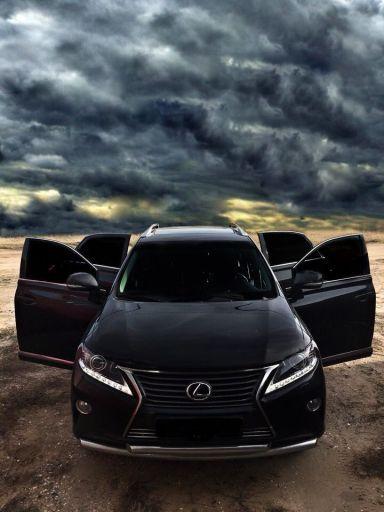 Lexus RX350 2014 отзыв автора | Дата публикации 22.02.2021.