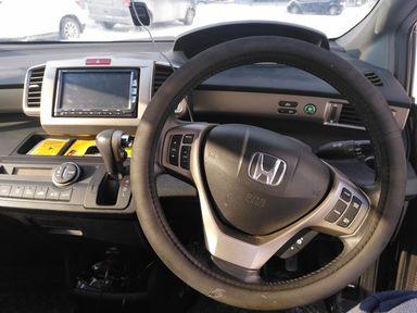 Honda Freed Spike 2013 отзыв автора | Дата публикации 22.02.2021.