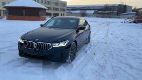 Отзыв о BMW 6-Series Gran Turismo, 2020 отзыв владельца