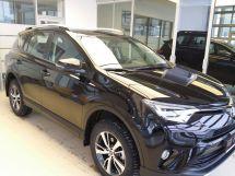 Отзыв о Toyota RAV4, 2018 отзыв владельца