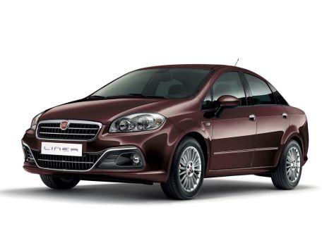 Fiat Linea (ZAF 323) 03.2012 - 12.2015