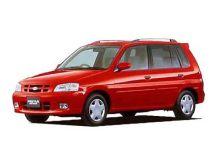 Ford Festiva рестайлинг, 3 поколение, 01.2000 - 09.2003, Хэтчбек 5 дв.