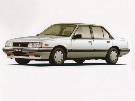 Isuzu Aska  04.1983 - 05.1990