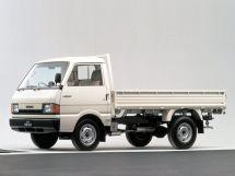 Mazda Bongo Brawny 1983, бортовой грузовик, 3 поколение