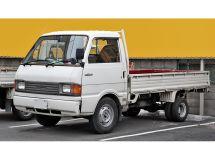 Mazda Bongo Brawny рестайлинг 1990, бортовой грузовик, 3 поколение