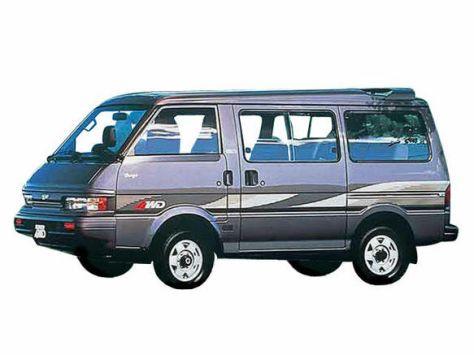 Mazda Bongo Brawny (SR) 03.1990 - 12.1994