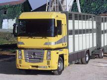 Renault Magnum 2001, шасси, 3 поколение