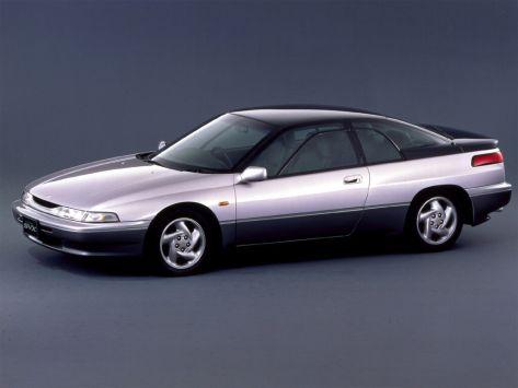 Subaru Alcyone (CX) 09.1991 - 12.1997
