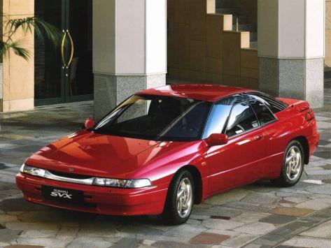 Subaru SVX (CX/C12) 05.1992 - 06.1997