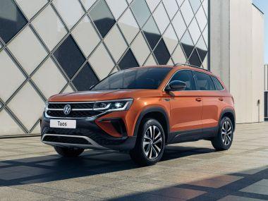 Volkswagen Taos, 1 поколение