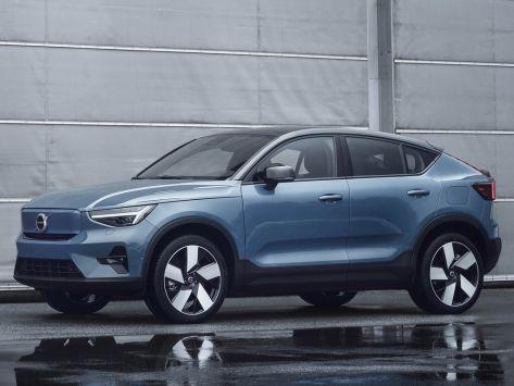 Volvo C40  03.2021 -  н.в.