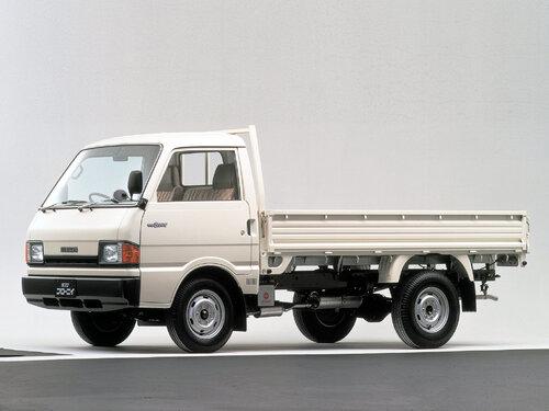 Mazda Bongo Brawny 1983 - 1990