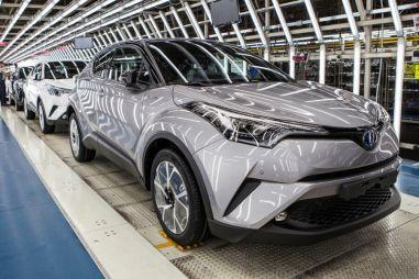 Автопроизводители откладывают отзывы ради собственной выгоды, но Toyota является исключением