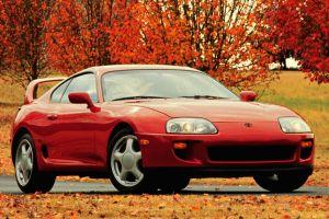 Toyota возобновила производство фар для Supra начала 90-х годов