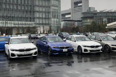 В Японии представительство BMW заставляло дилеров покупать машины при невыполнении норм продаж