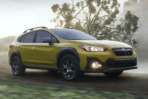 В России начался прием заказов на обновленный Subaru XV: от 2 459 000 рублей