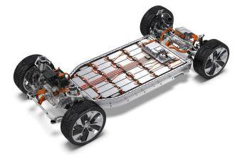 Росатом построит завод по выпуску батарей для электромобилей.