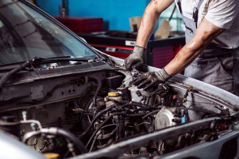 На «капиталку» двигателя и покраску кузова — не более 10 дней: новые правила для автосервисов