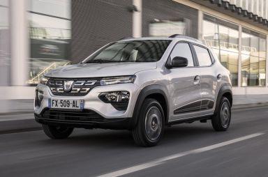 Renault начинает продавать в Европе электромобиль за 1 млн рублей
